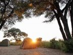 Adventure Camping in Namibia