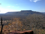 View from Little Waterberg