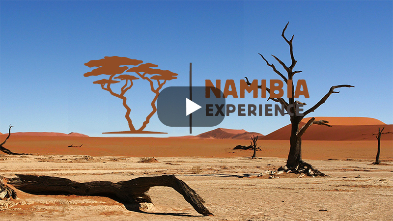 Namibia Promo Video